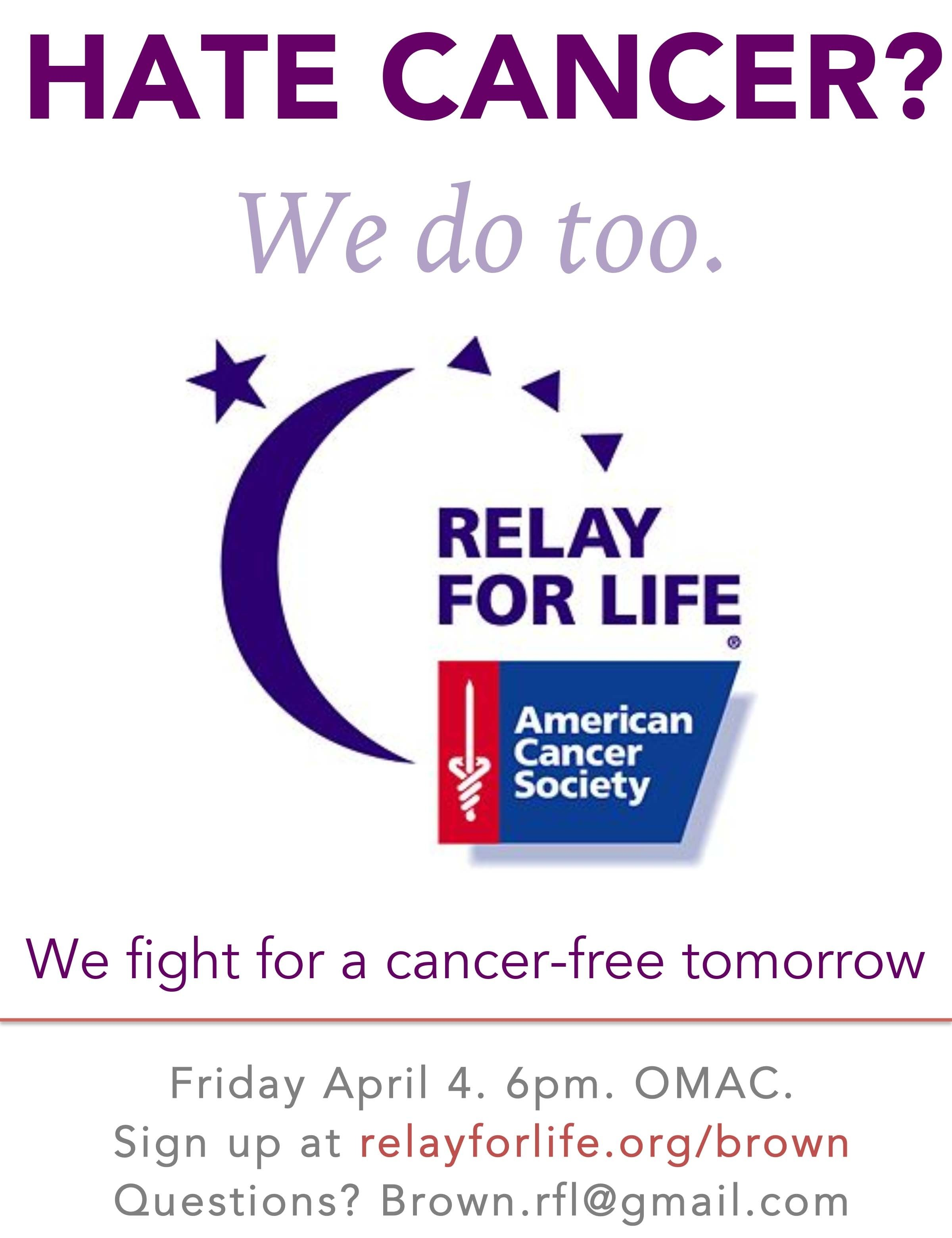10 Spectacular Relay For Life Lap Ideas relay for life poster ideas relay for life poster ideas relay for 2 2020