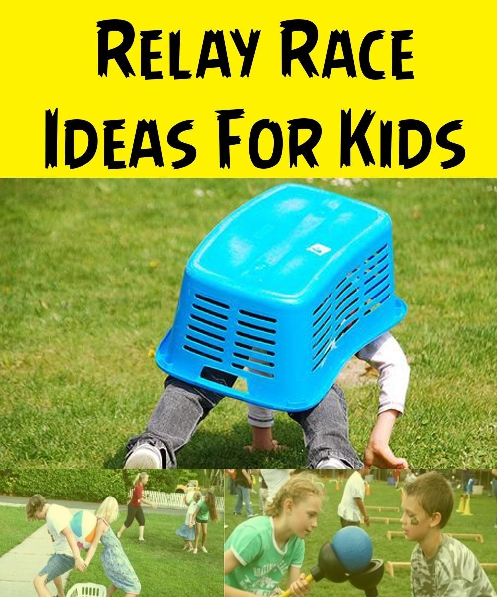 10 Beautiful Relay Race Ideas For Kids relay race ideas for kids tuesday kids pinterest gaming 2020
