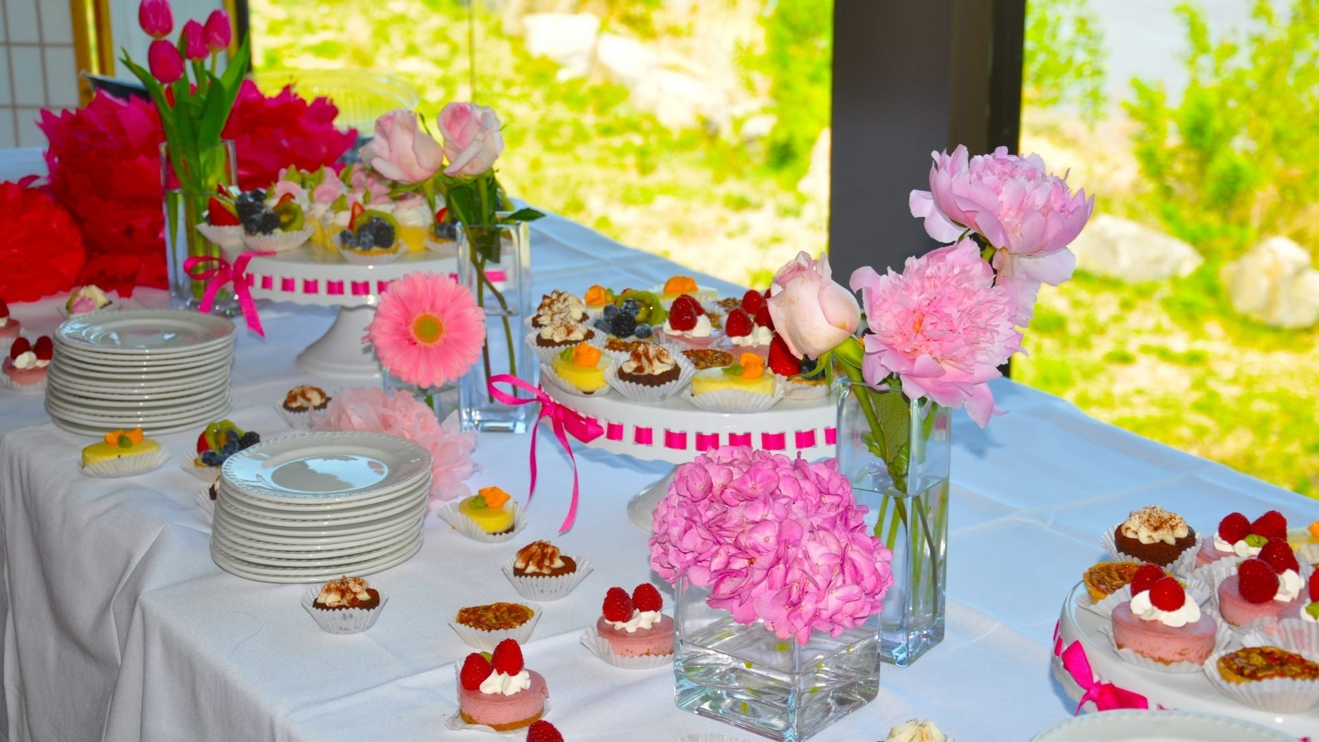 10 Most Popular Baby Shower Table Centerpiece Ideas remarkable baby shower table decoration ideas centerpiece homemade 2021