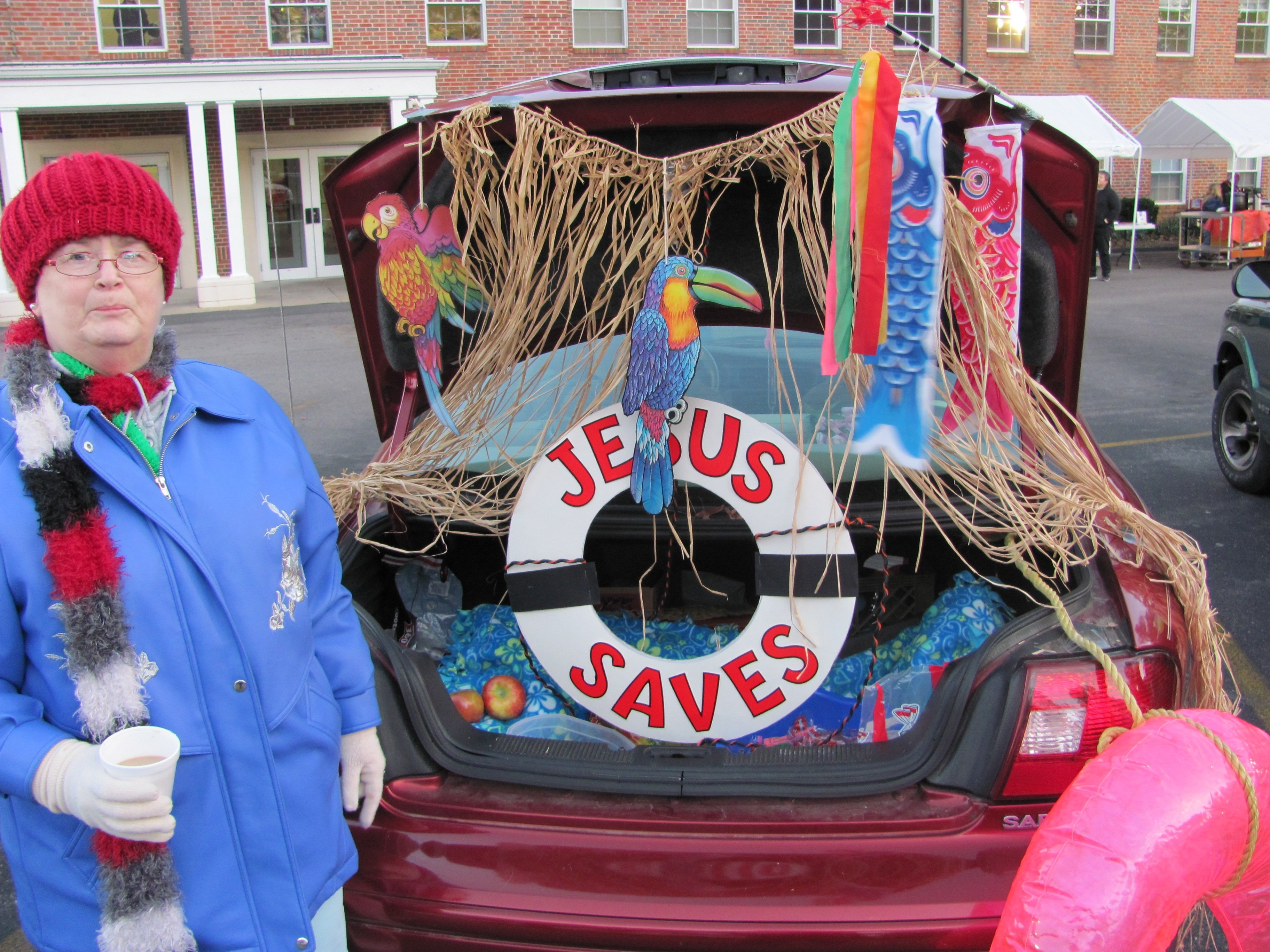 10 Attractive Biblical Trunk Or Treat Decorating Ideas remarkable trunk or treat decorating ideas on fall carnival trunk or 2020