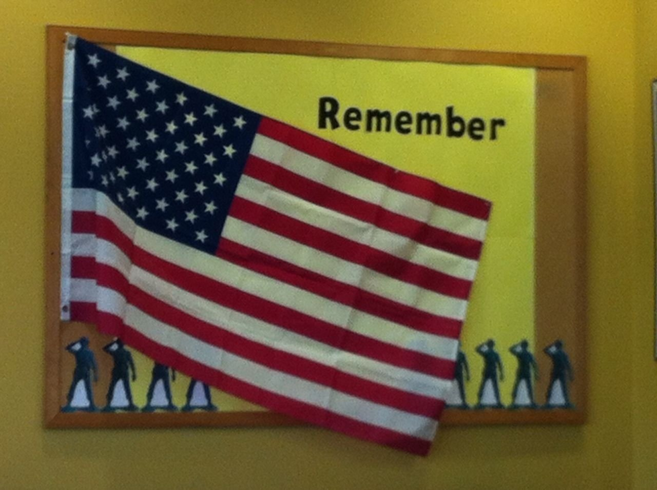 10 Trendy Memorial Day Bulletin Board Ideas remember memorial day may 2013 bulletin boards pinterest 2020