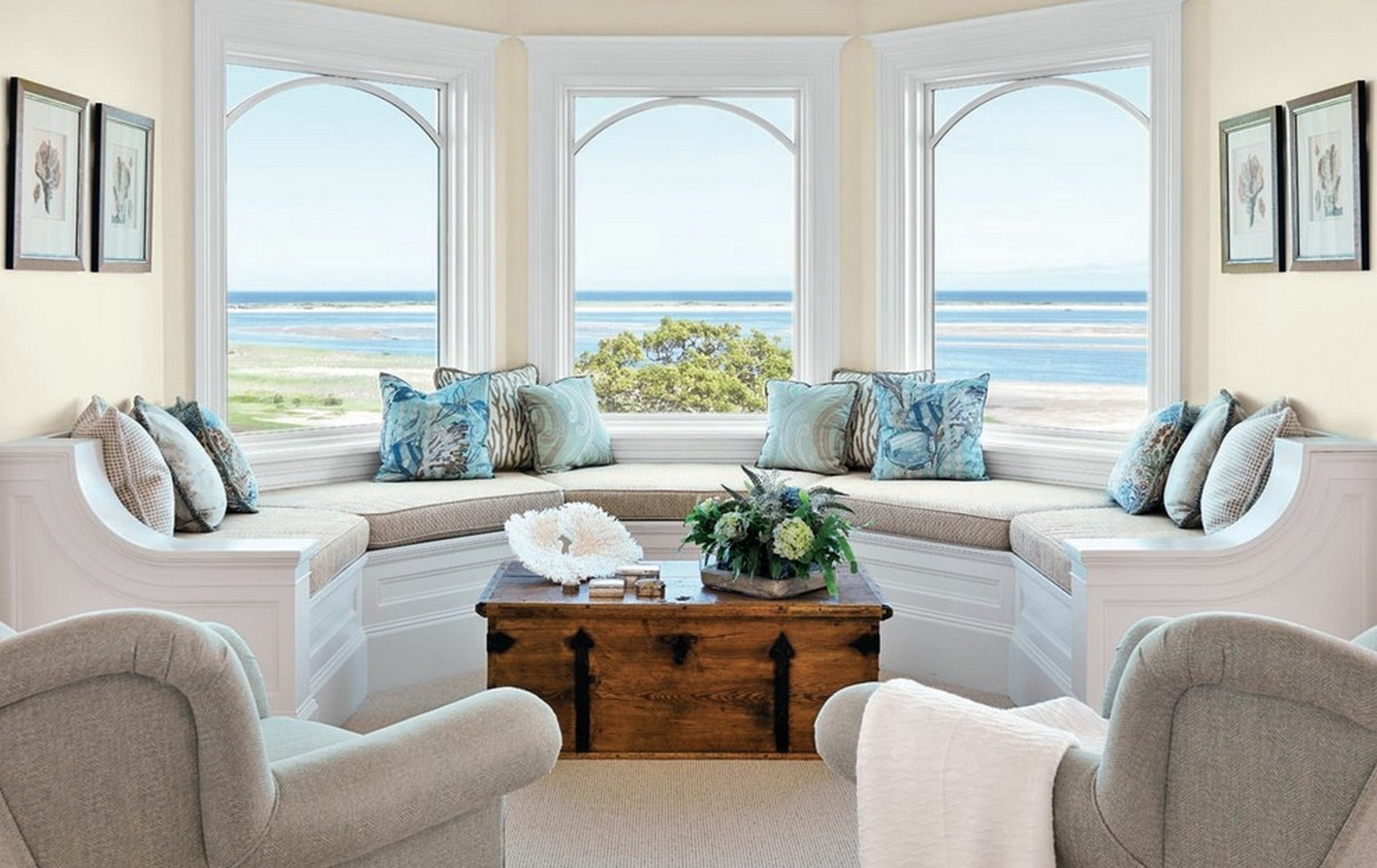 10 Fashionable Beach Themed Living Room Ideas renovate your home decor diy with perfect amazing beach themed 2021