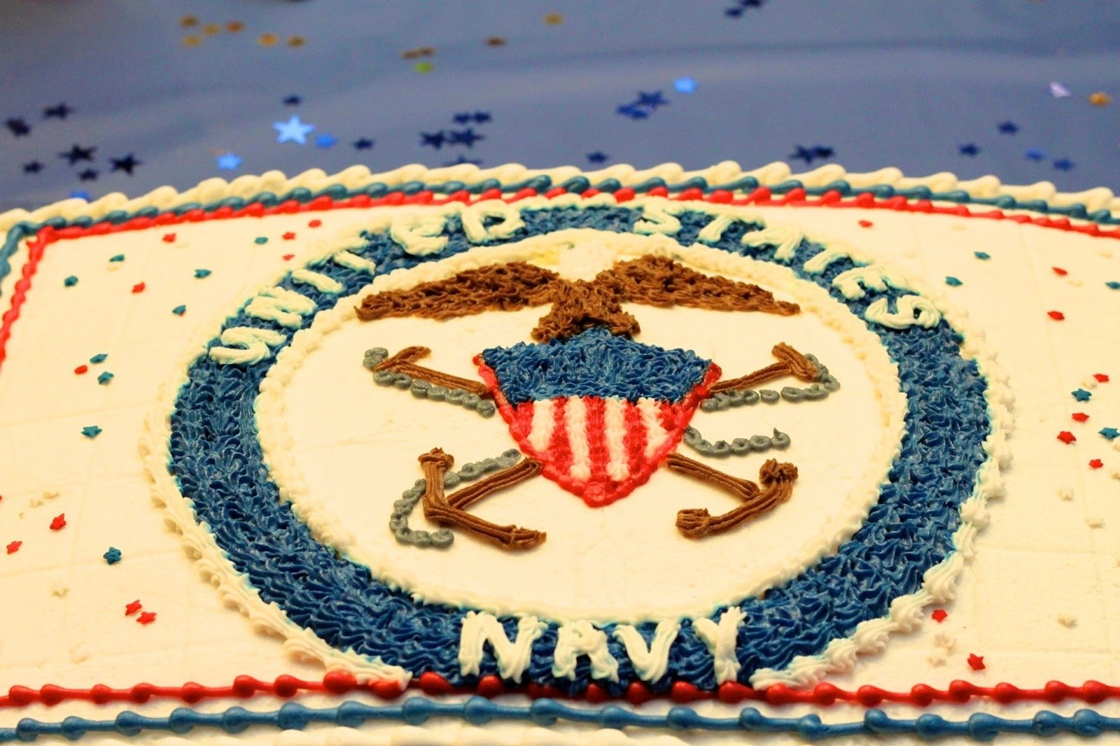 10 Most Recommended Going Away Party Ideas Military reservation for one pictures navy deployment going away party 1 2021
