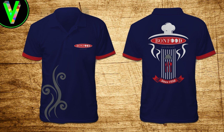 10 Perfect Company T Shirt Design Ideas restaurant t shirt designs 2021
