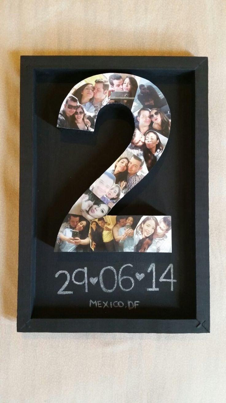 10 Unique Ideas For 2 Year Anniversary For Him resultado de imagen para birthday gift ideas for boyfriend gift 1