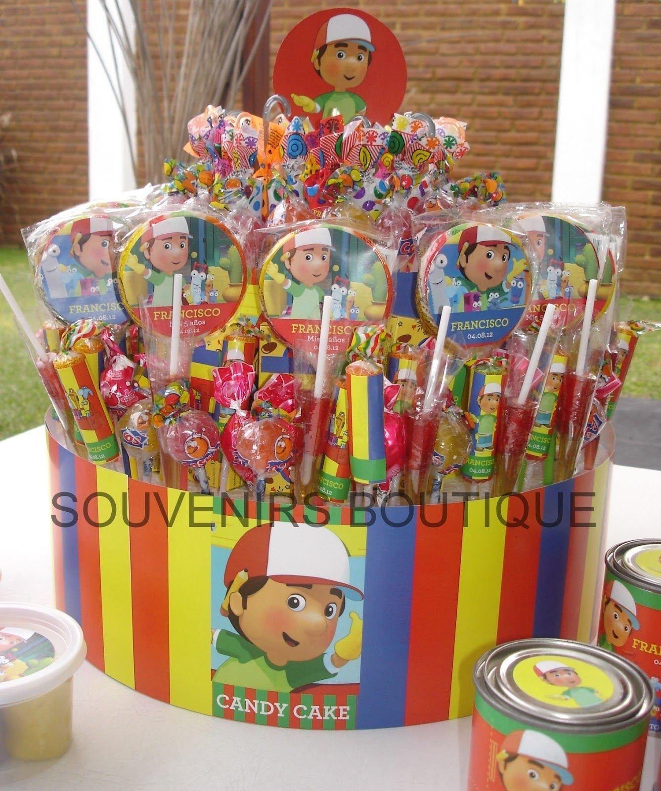 10 Amazing Handy Manny Birthday Party Ideas resultado de imagen para ideas de fiesta manny a la obra liam b 2020