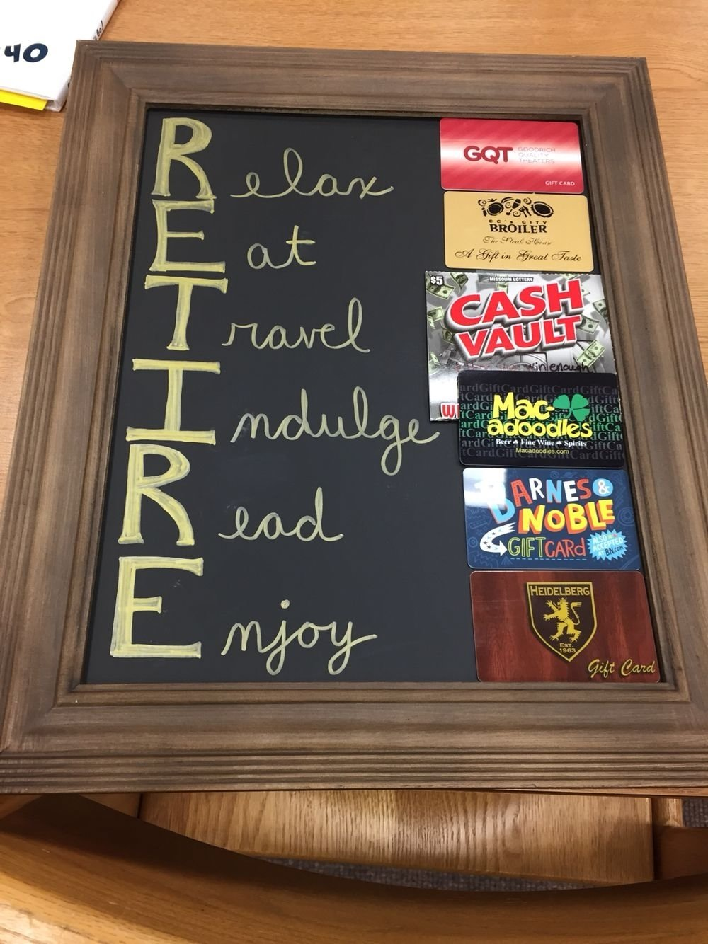 10 Amazing Retirement Gift Ideas For Coworker retirement gift gift ideas pinterest retirement retirement 3 2021