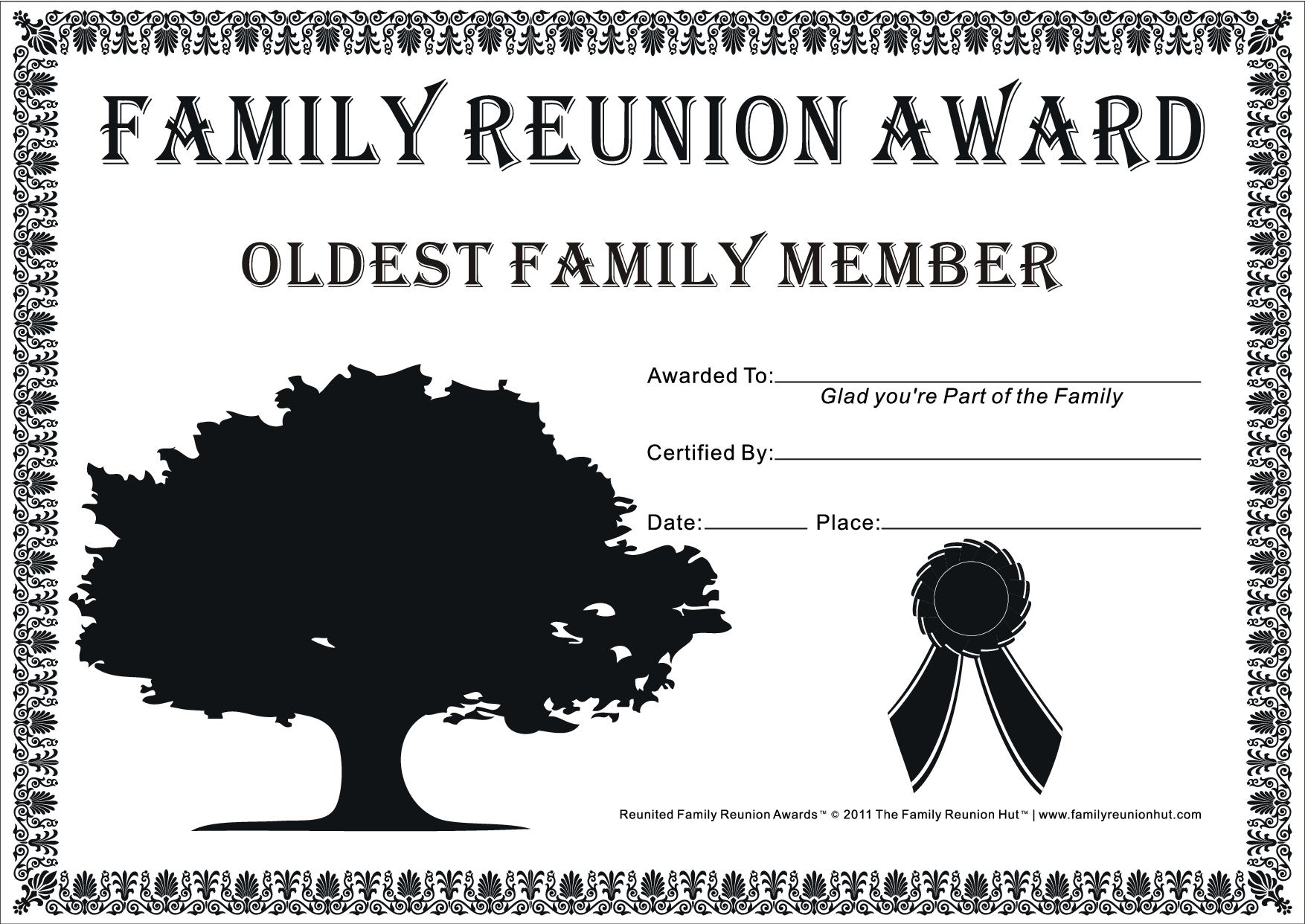 10 Fantastic African American Family Reunion Ideas