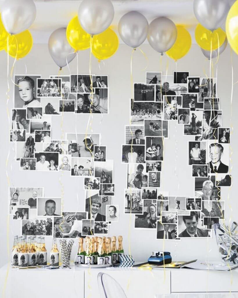 10 Stylish 50Th Birthday Party Ideas Decorations ridiculously easy 50th birthday party ideas that dont feel old 2020