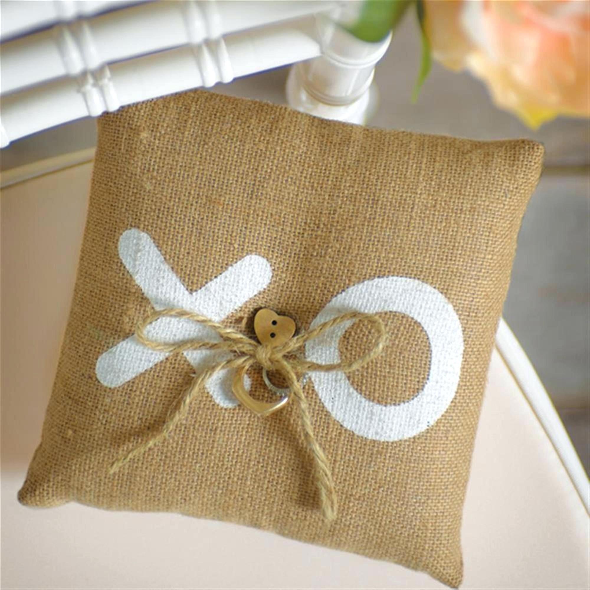 10 Beautiful Ring Bearer Ideas Alternatives To Pillow ring bearer pillow ring bearer pillow diy niptuckfrance 2020