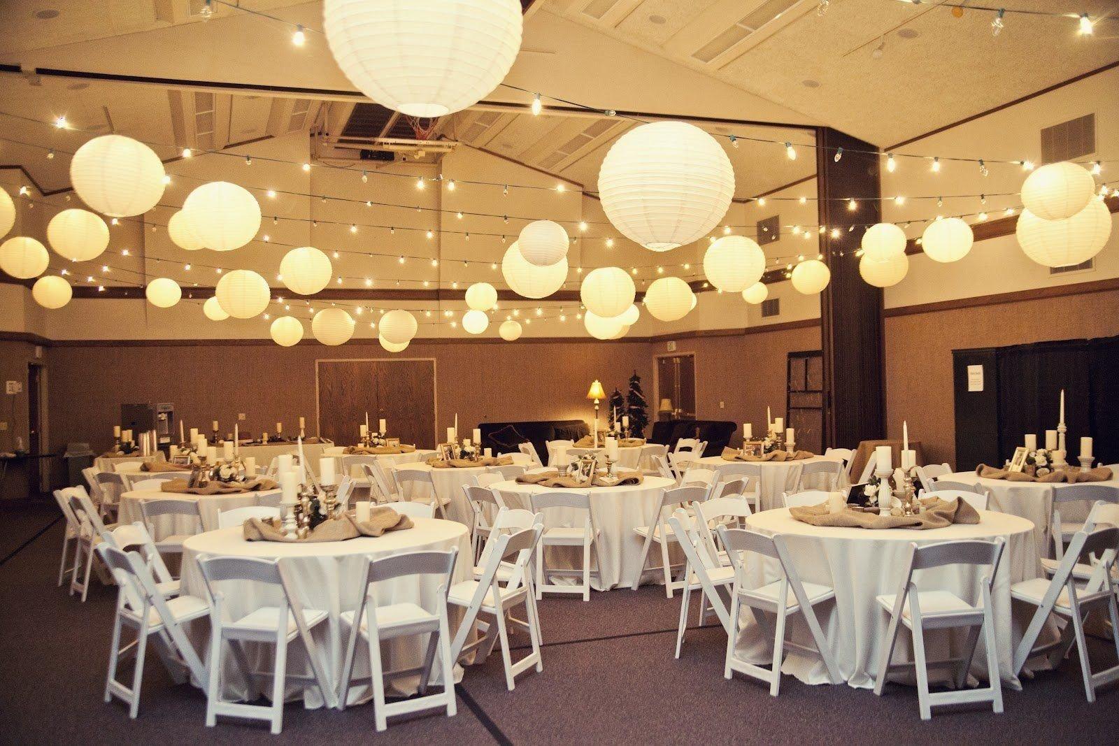 risultati immagini per low budget wedding decorations | wedding