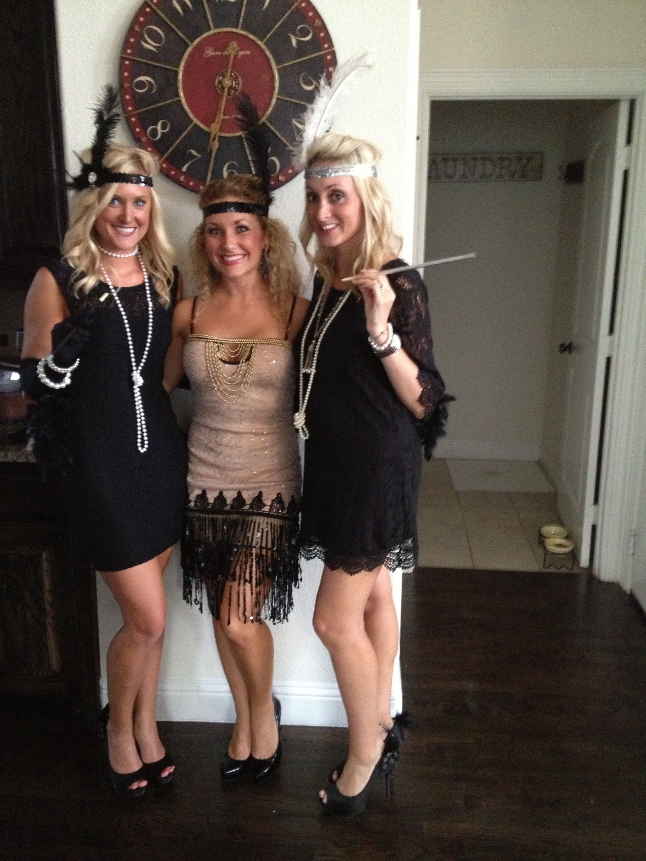 10 Awesome 30Th Birthday Party Ideas Los Angeles roaring out of her 20s themed 30th birthday party parties