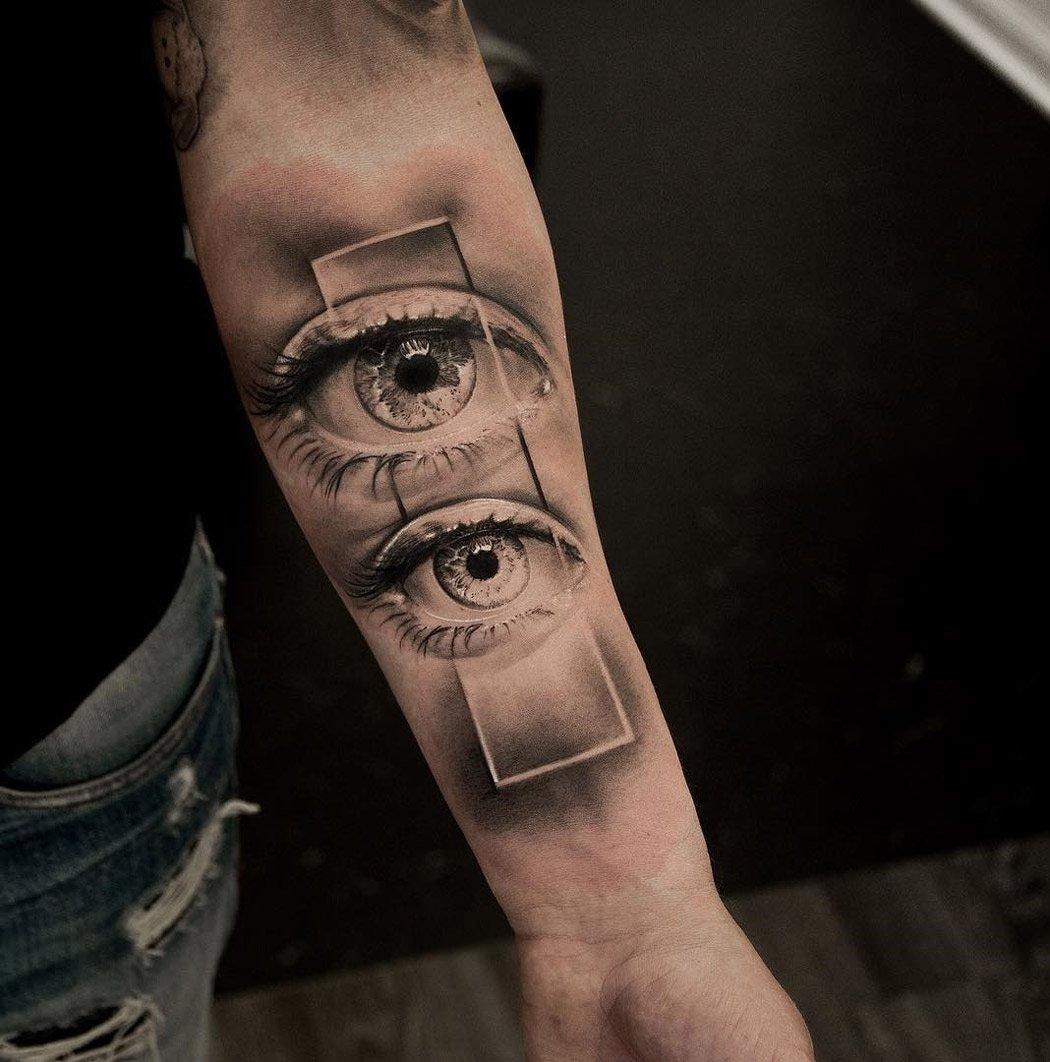 10 Cute Forearm Tattoo Ideas For Guys robot forearm mens biomechanical piece best tattoo design ideas 1 2021