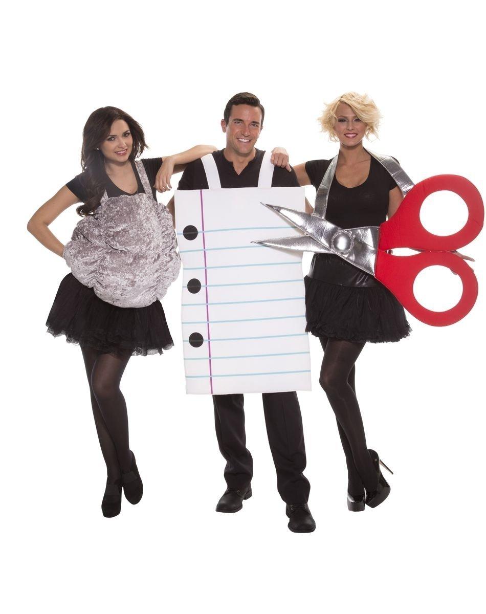 10 Trendy Rock Paper Scissors Costume Ideas rock paper scissors costume exclusively at spirit halloween cant 2021