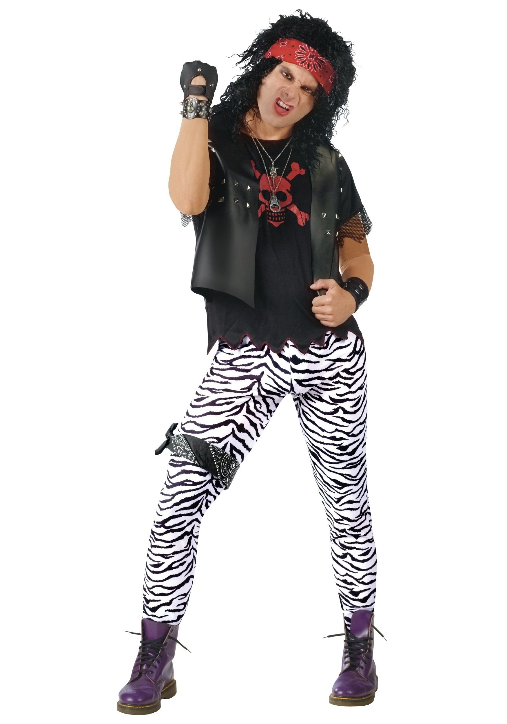 10 Pretty Rock Star Halloween Costume Ideas rockstar outfits google search rockband pinterest costumes 2021