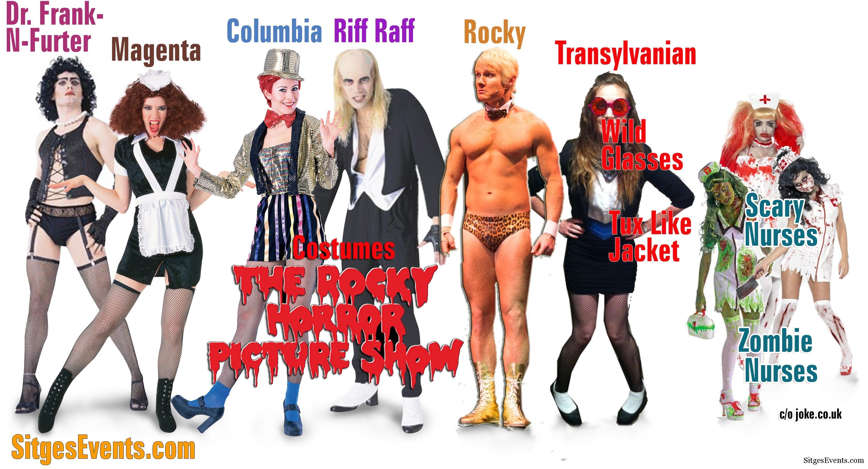10 Stylish Rocky Horror Picture Show Costume Ideas rocky horror picture show costumes google search costume ideas 2021
