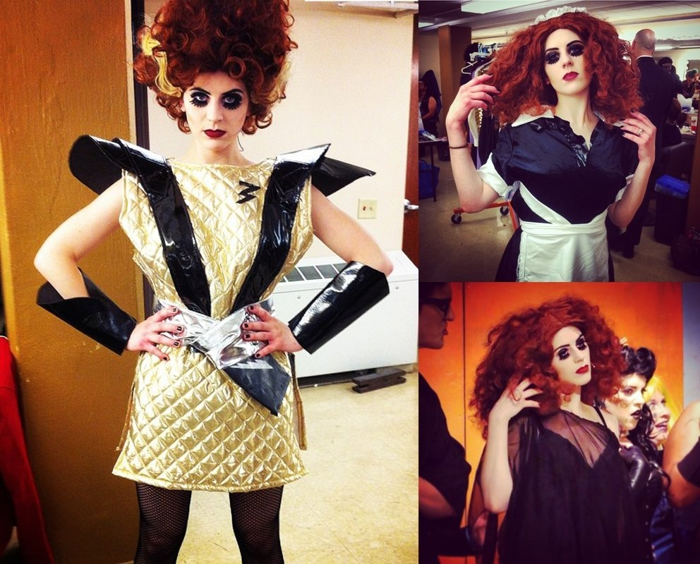 10 Stylish Rocky Horror Picture Show Costume Ideas