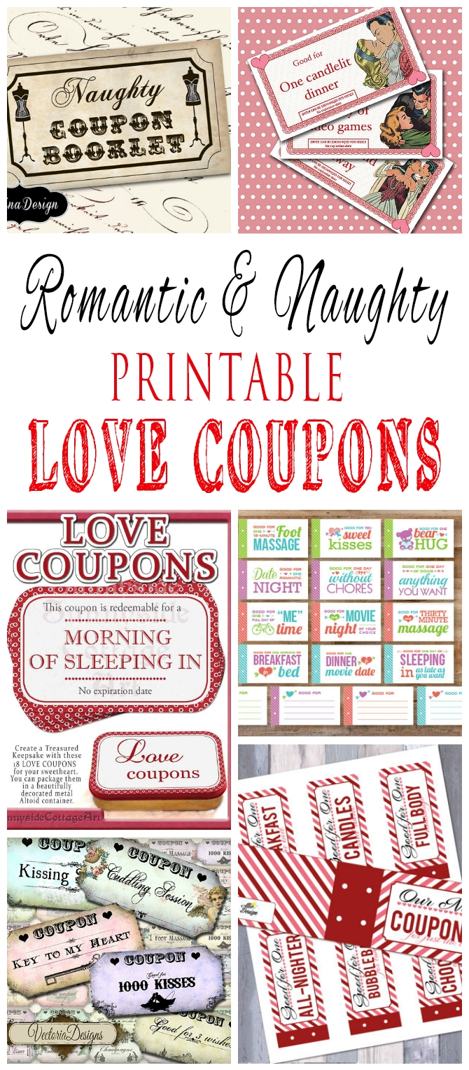 10 Perfect Love Coupon Ideas For Husband romantic and naughty printable love coupons for him glitter n spice 9 2020