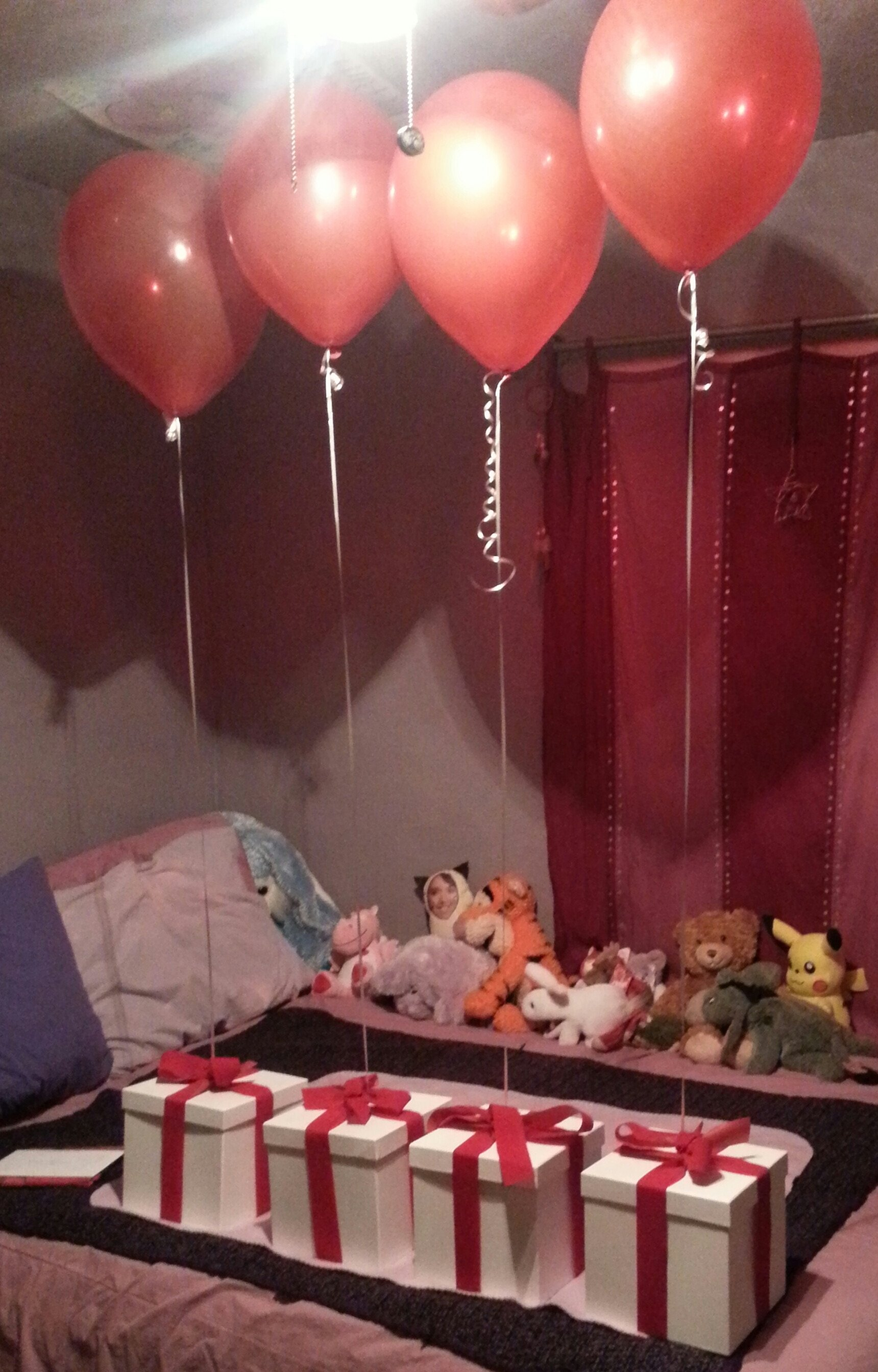 10 Attractive Romantic Birthday Gift Ideas For Him 2019