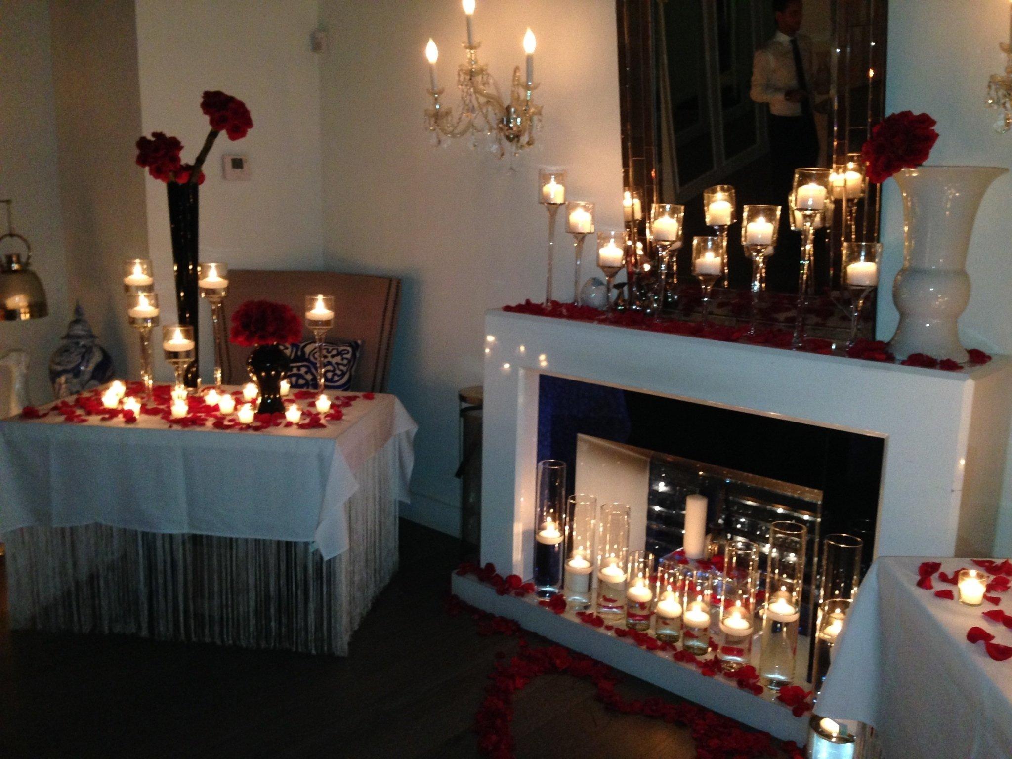 10 Unique Romantic Birthday Ideas For Husband Surprise Home Design