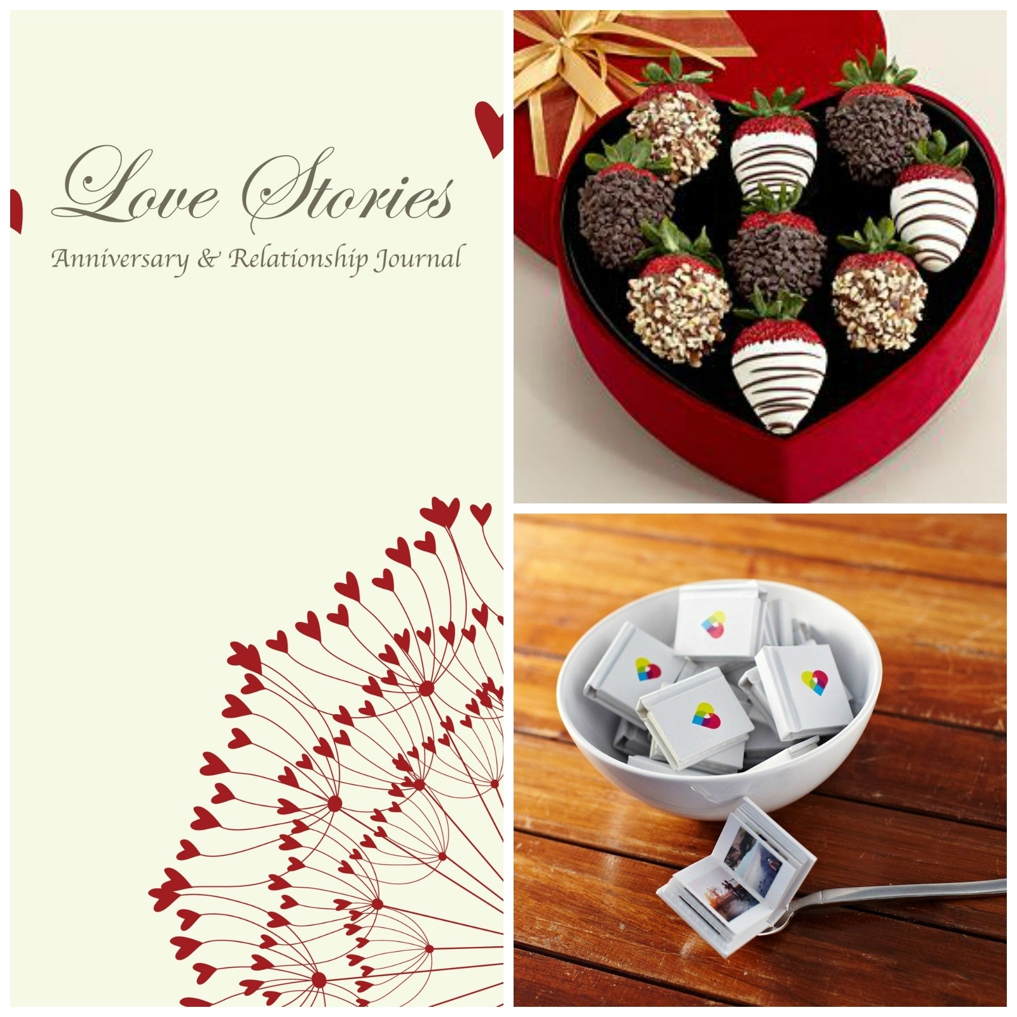 10 Lovable Romantic 1 Year Anniversary Ideas romantic gift ideas for him 5 2020