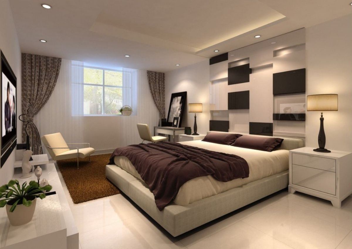 10 Nice Bedroom Color Ideas For Couples romantic master bedroom decorating ideas for married couples 2020