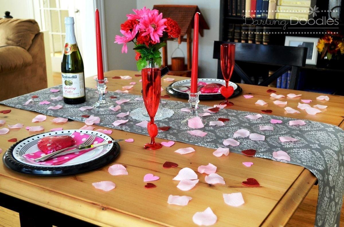 10 Stylish Romantic Valentines Day Dinner Ideas romantic valentines day dinner at home real house design 1 2021