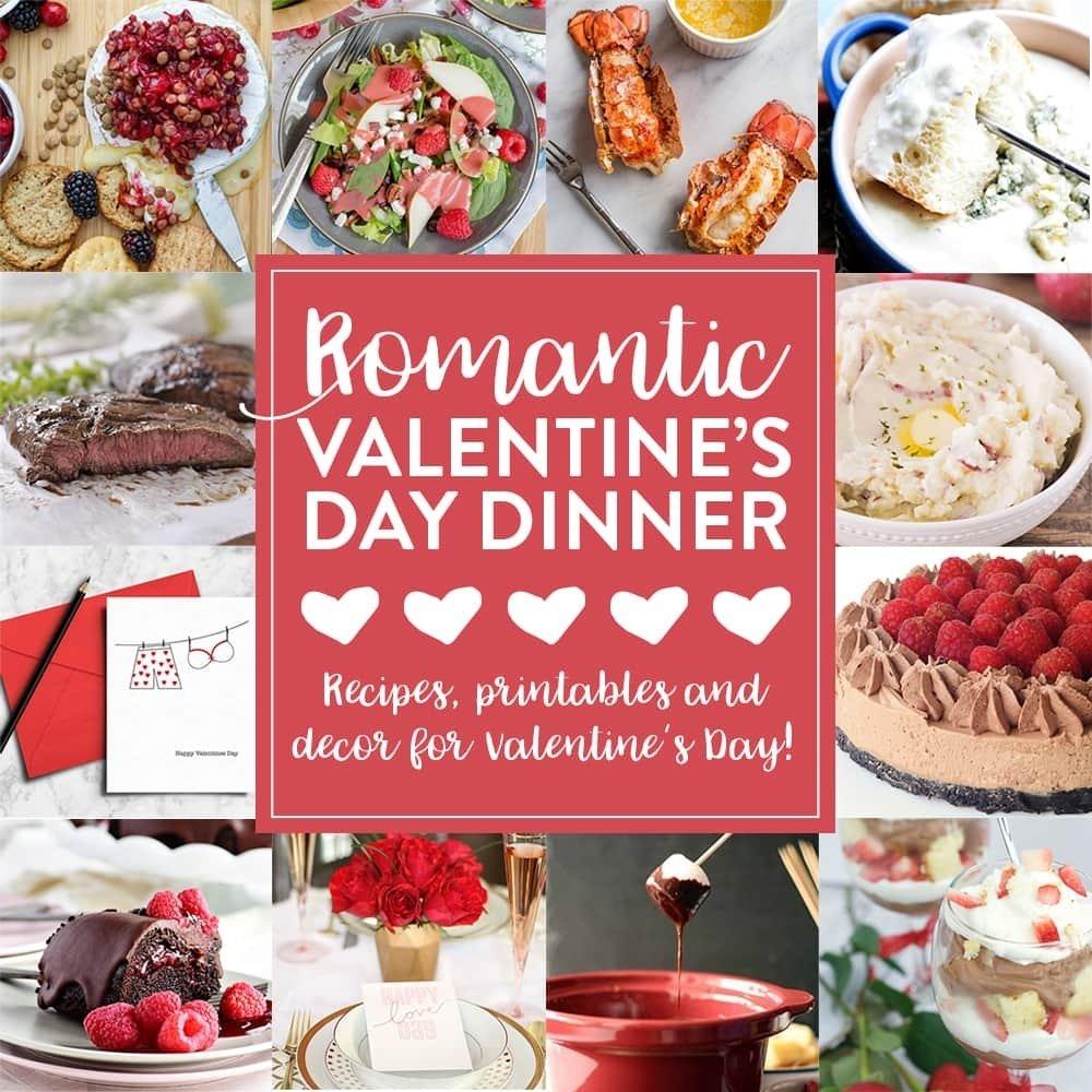 10 Stylish Romantic Valentines Day Dinner Ideas romantic valentines day dinner ideas to which includes everything 2021