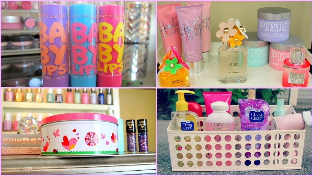 10 Ideal Cool Craft Ideas For Your Room room storage organization ideas diy room decor youtube 1