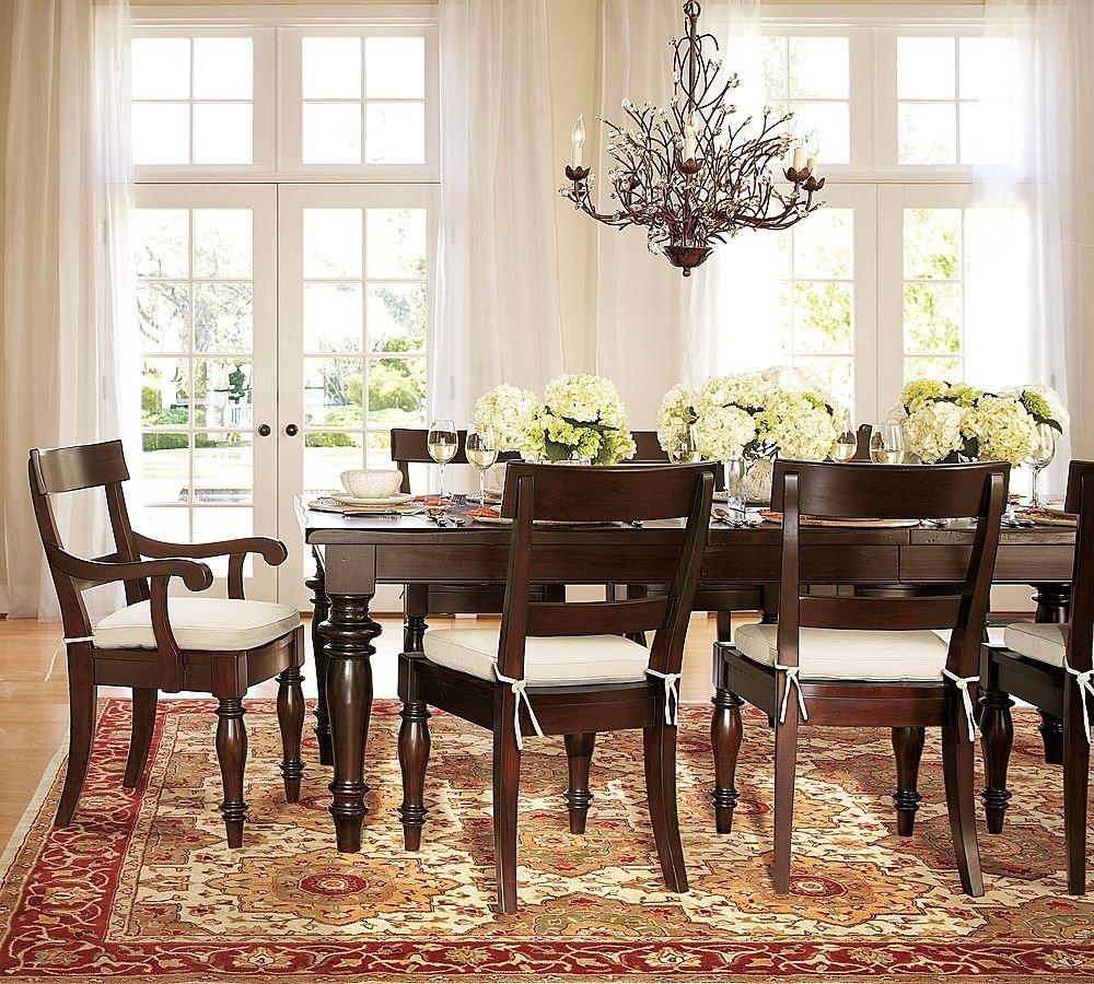 10 Elegant Dining Room Table Decorating Ideas Pictures round dining room table decorating ideas internetunblock