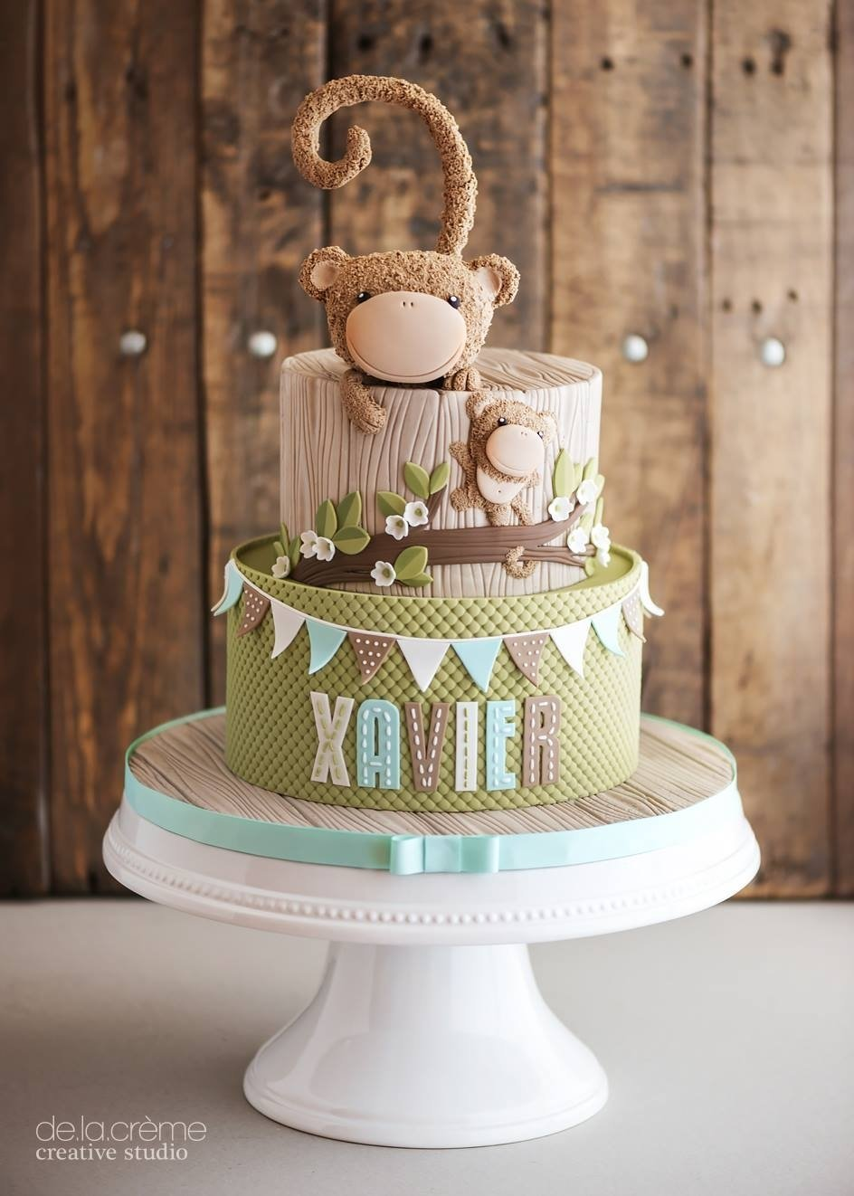 10 Wonderful Ideas For Baby Shower Cakes roundup of the cutest baby shower cakes tutorials and ideas my 2020