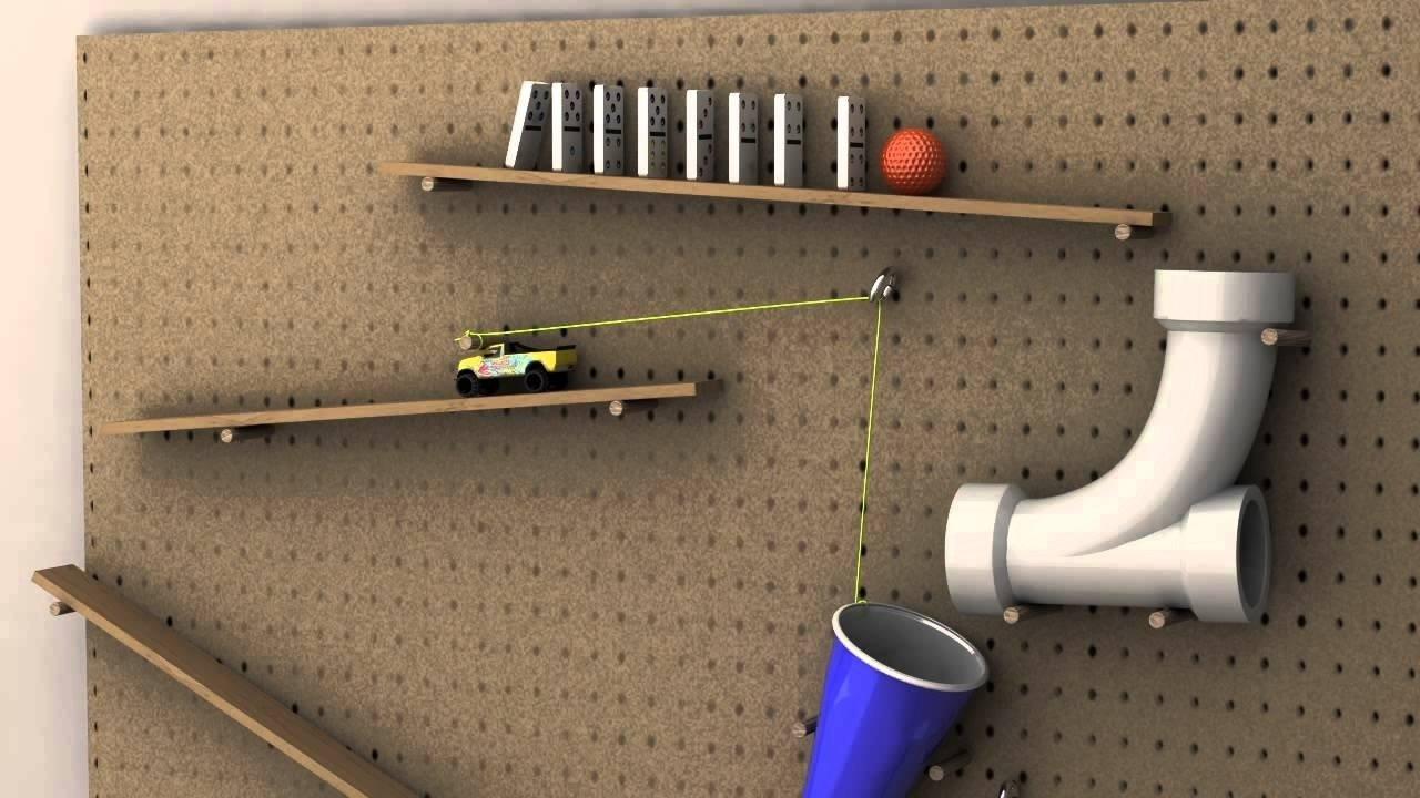 10 Stunning Simple Rube Goldberg Machine Ideas rube goldberg 3d animation rube goldberg ideas pinterest rube 2 2020