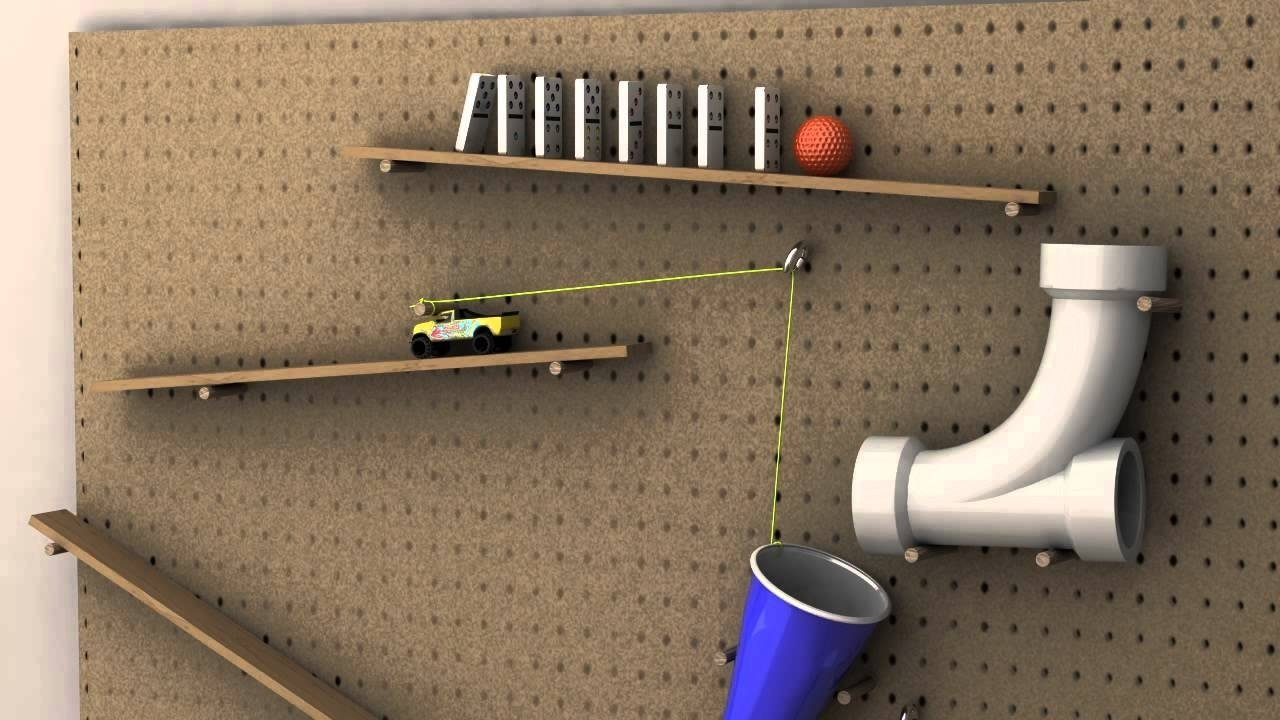 10 Attractive Rube Goldberg Machine Ideas For School rube goldberg 3d animation rube goldberg ideas pinterest rube 5