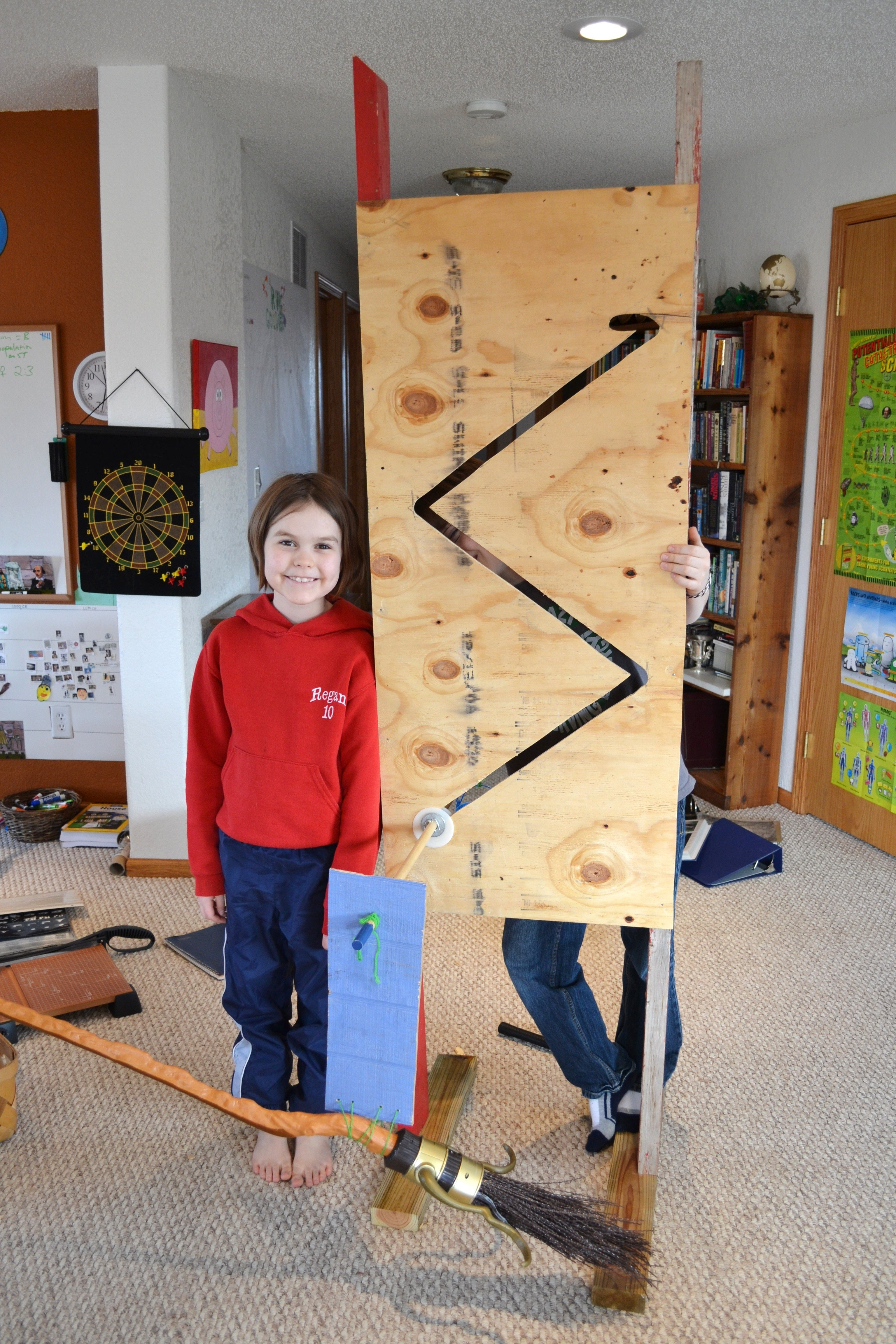 10 Most Recommended Ideas For Rube Goldberg Project rube goldberg falling pendulum take one zillion steam powered 2021