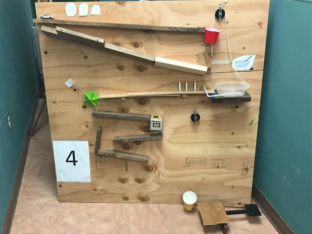 10 Stunning Simple Rube Goldberg Machine Ideas rube goldberg machine 2021
