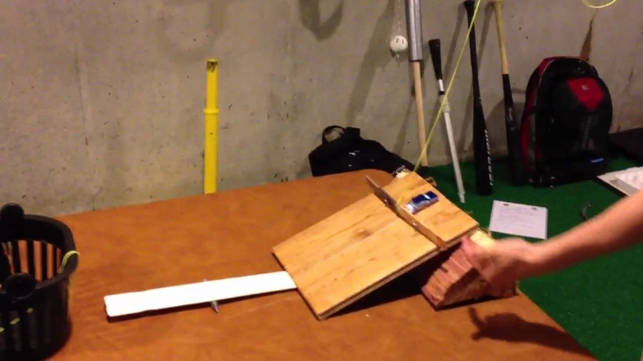 rube goldberg project with 6 simple machines - youtube