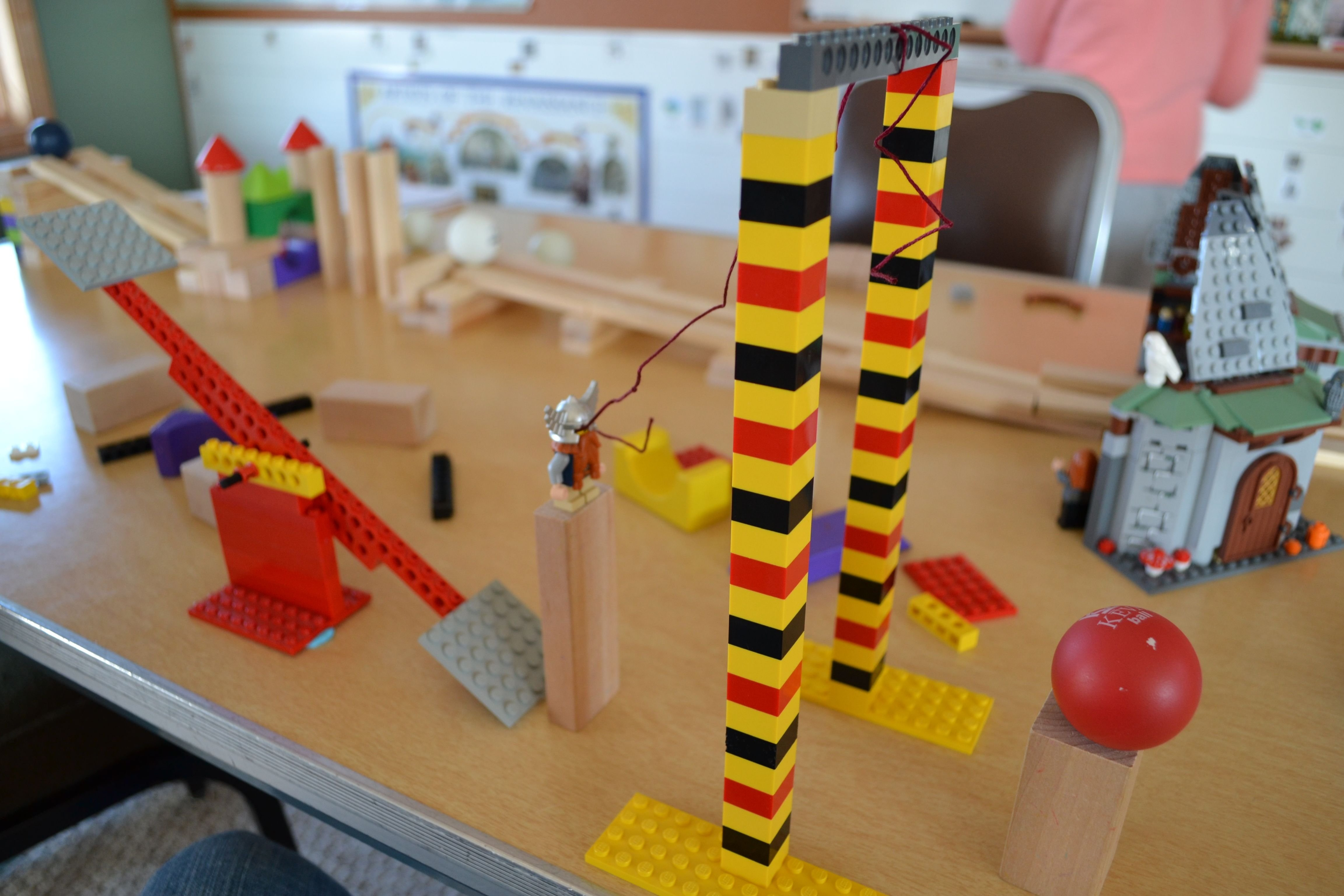 10 Most Recommended Ideas For Rube Goldberg Project rube goldberg projects simple machines science pinterest rube 1 2021