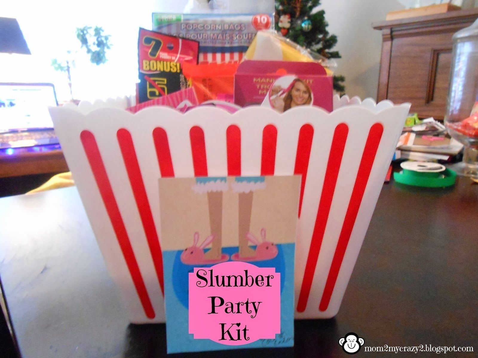 running away? i'll help you pack.: unique gift time  slumber