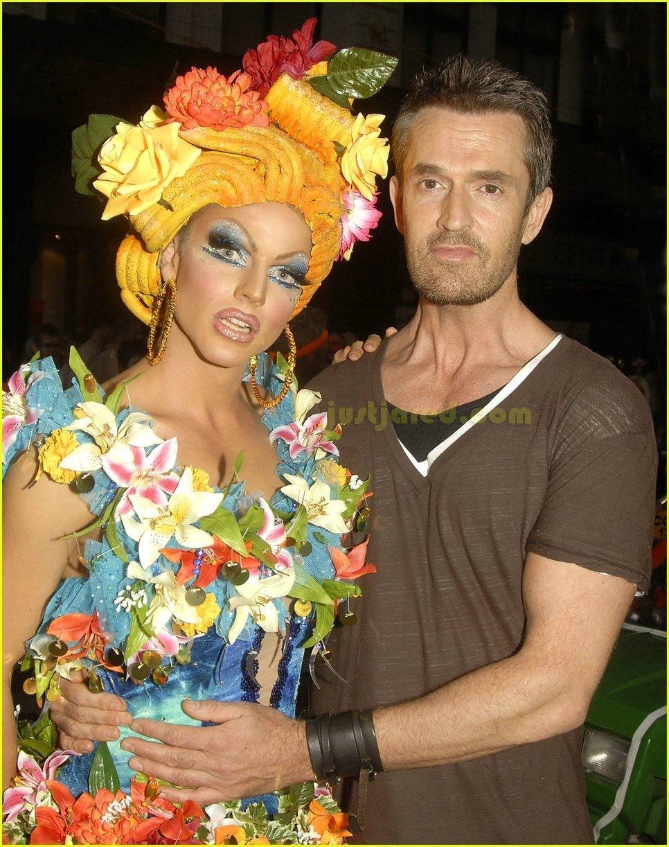 10 Attractive Homemade Mardi Gras Costume Ideas rupert everett is chief of mardi gras photo 2416449 gay rupert