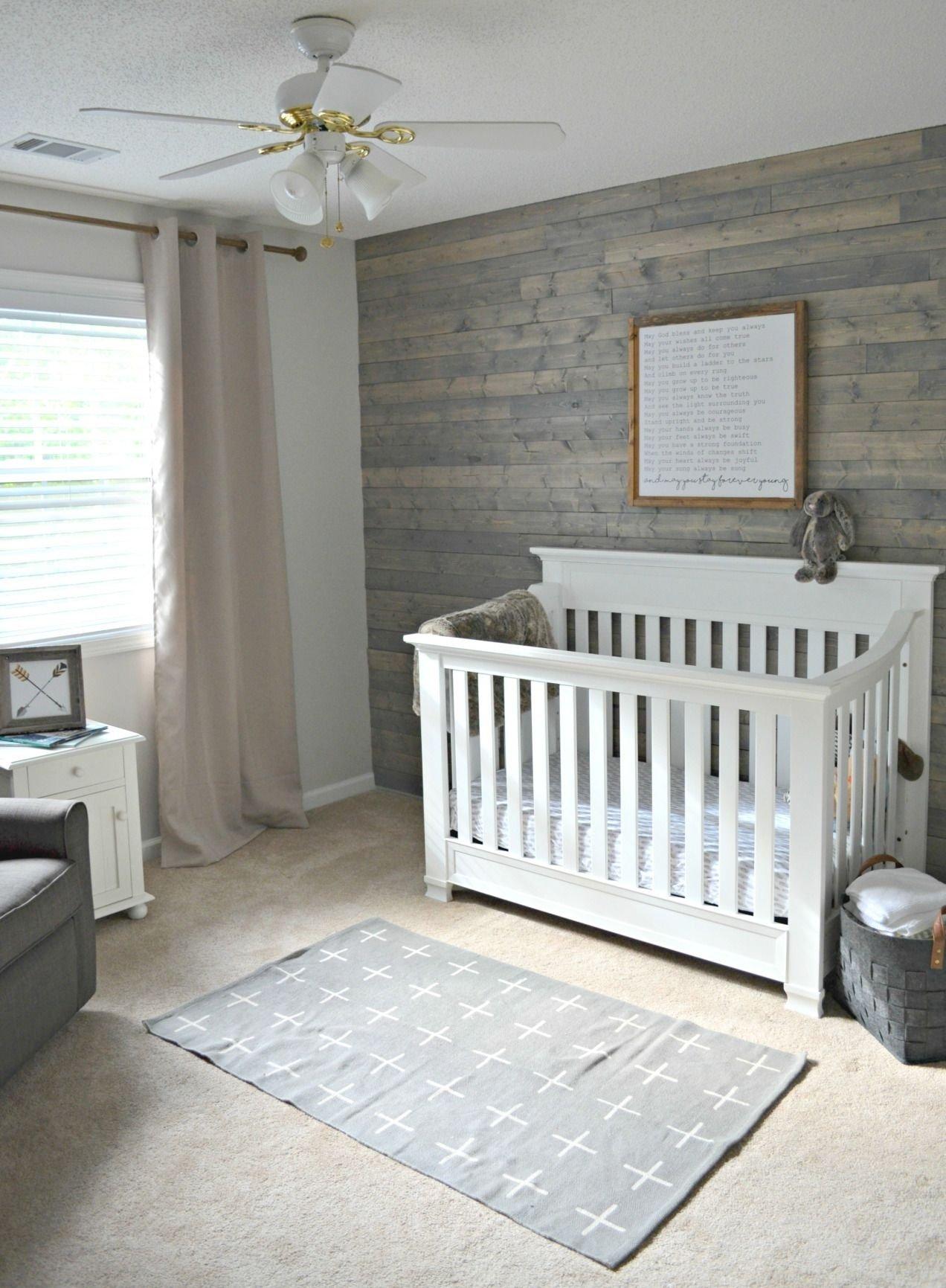 10 Lovely Baby Boy Nursery Ideas Pinterest rustic boy nursery woodsy outdoor themed nursery woodland nursery 2021