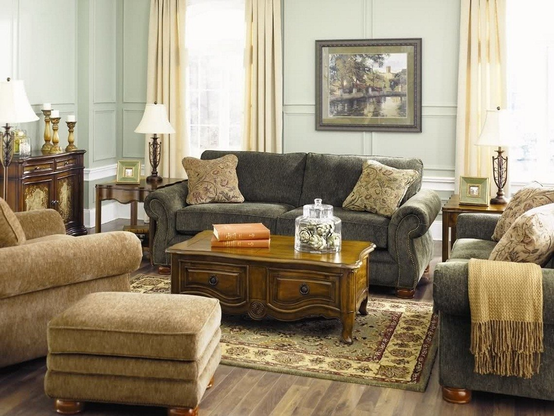 10 Fabulous Country Living Room Decorating Ideas rustic country living room decorating ideas living room ideas 2020