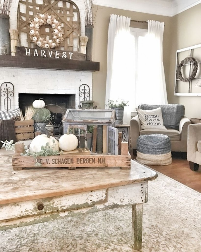 10 Lovable Rustic Decorating Ideas For Living Rooms rustic decor ideas living room rustic decor ideas living room of 2021