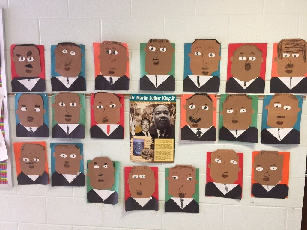 10 Most Popular Black History Month Project Ideas rydal elementary school celebrates black history month with several 2021