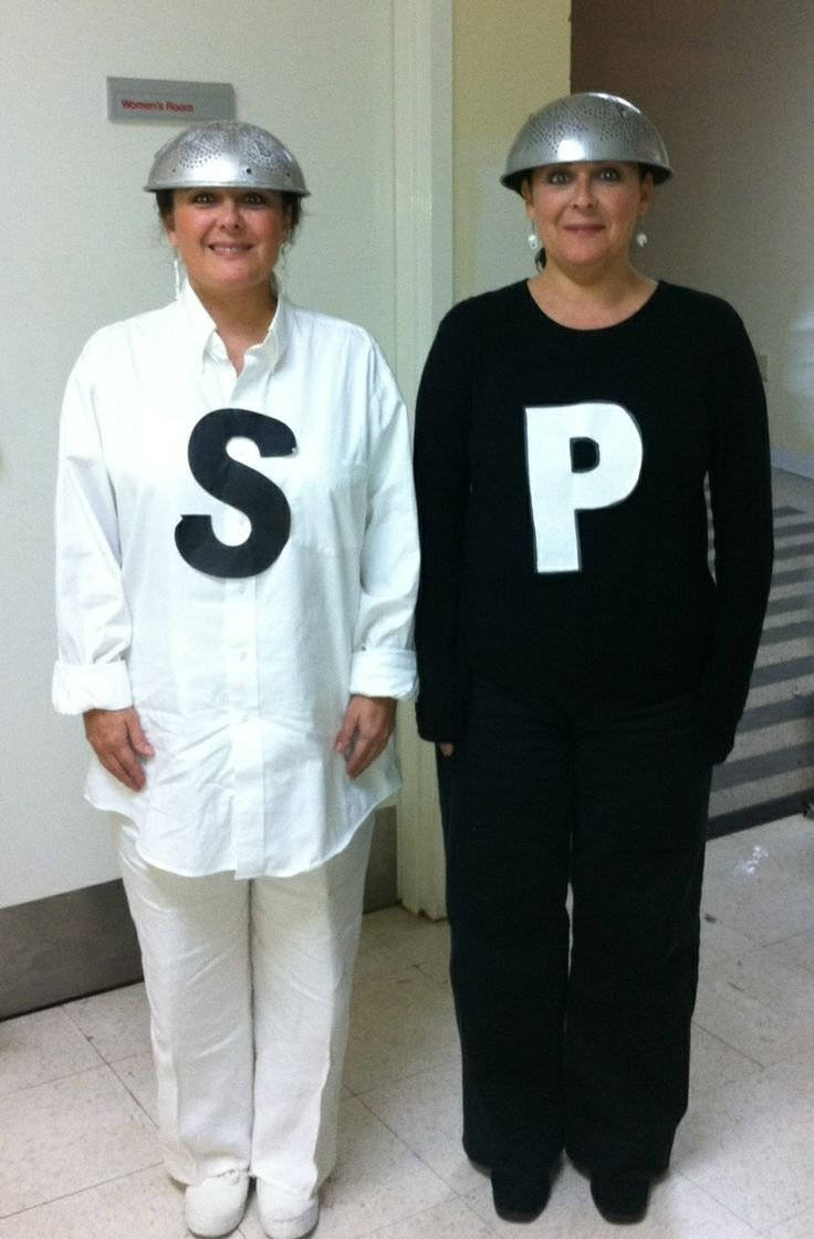 salt & pepper costumes - google search | costume ideas | pinterest