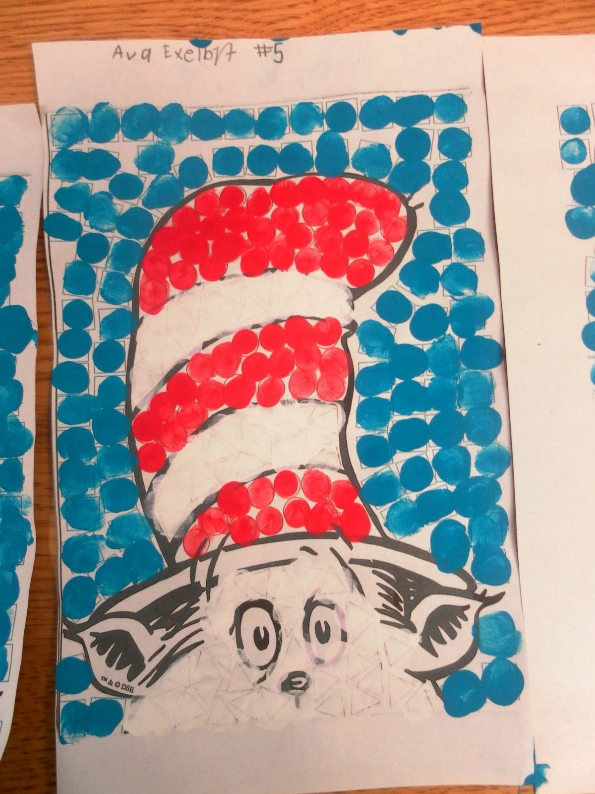 10 Most Popular Cat In The Hat Craft Ideas sam 0886 1 2020