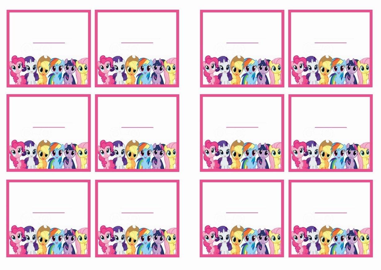 10 Nice My Little Pony Name Ideas save my little pony birthday printable my little pony party 2021