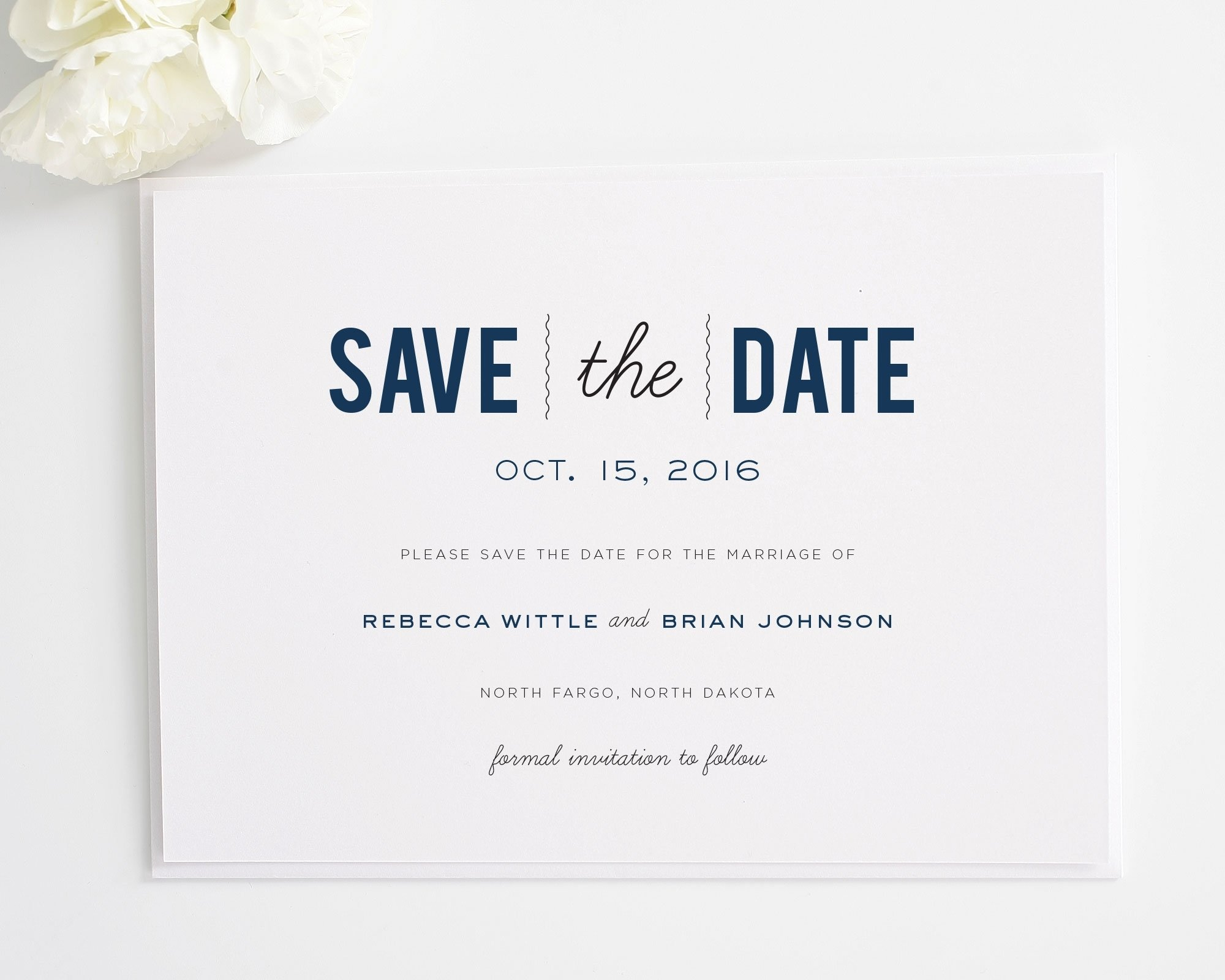 10 Fashionable Save The Date Invitations Ideas save the date invitation templates tire driveeasy co