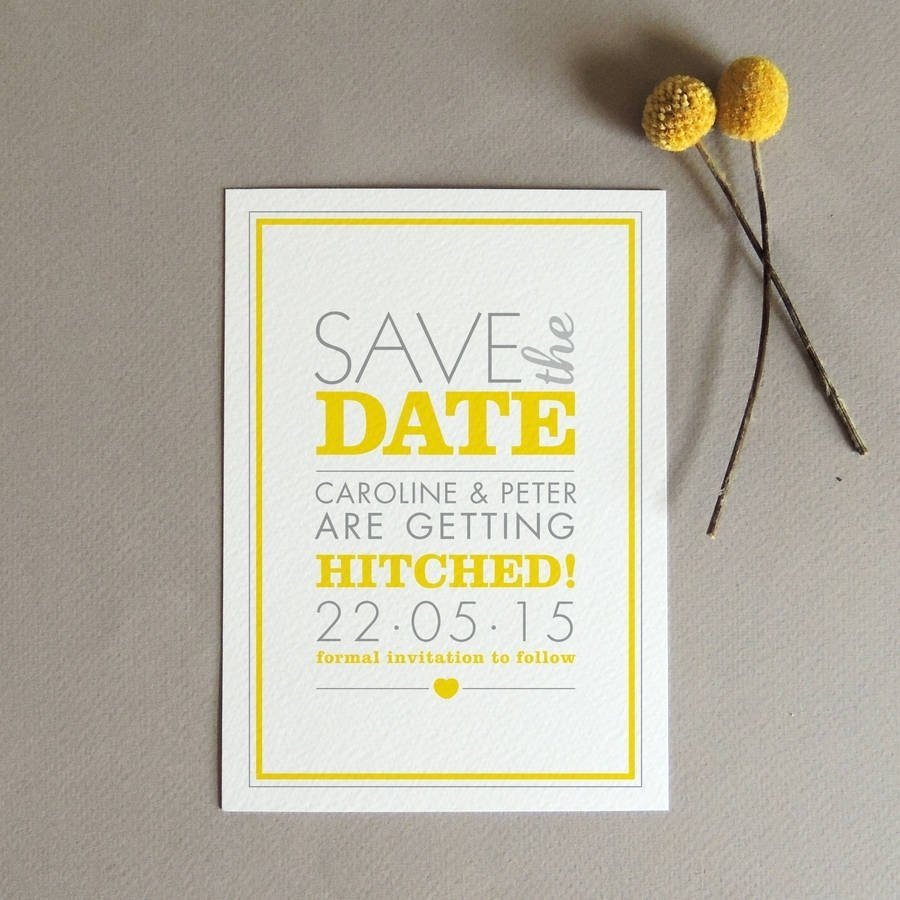10 Fashionable Save The Date Invitations Ideas save the date party invitations gallery ideas on wedding save the 1