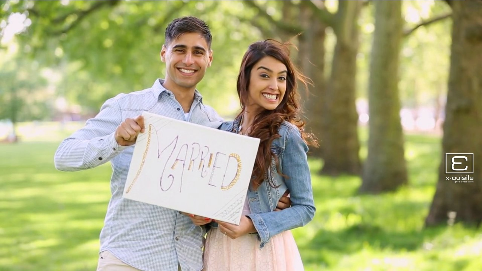 10 Unique Save The Date Video Ideas save the date wedding invitation video londonasian indian wedding 1 2021