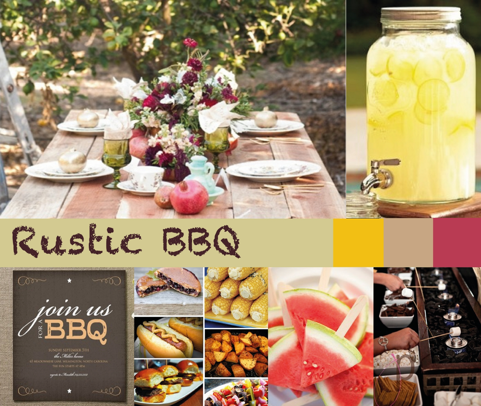 10 Pretty Bbq Party Ideas For Adults savvy blog selebrating lifes special moments summer party